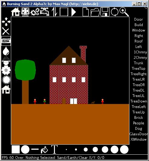 Build & Destruct Mod - By Gamerman
